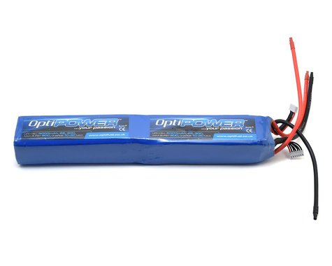 Optipower 12S 30C LiPo Battery (44.4V/5000mAh)