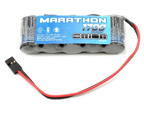 Team Orion Marathon 1700mAh Stick Receiver Pack