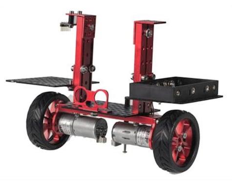 OSEPP 2-wheeler Balancing Robot Mechanical Kit