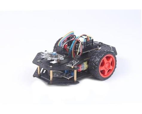 OSEPP Osepp 101 Robotic Basics Kit Arduino
