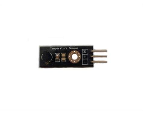 OSEPP Osepp Lm35 Temp Sensor Mod Arduino