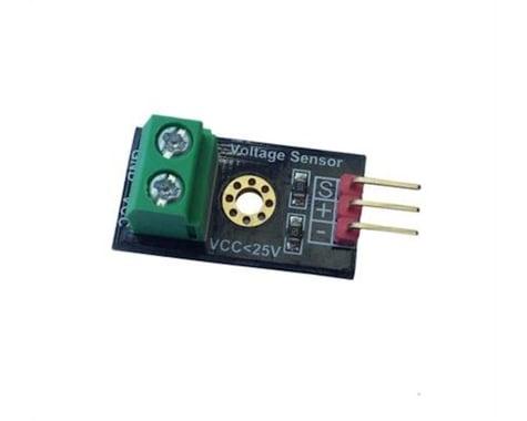 OSEPP Voltage Sensor Module