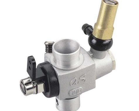 Carburetor #10ER Rotary 12/15