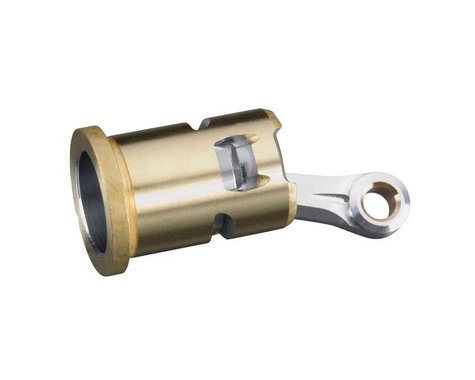 Cylinder Rebuild Kit: 12XZ Speed