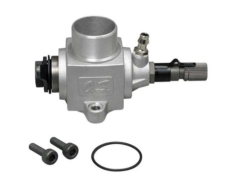 Carburetor #40A: 46VX-M DF