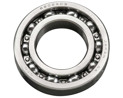 O.S. Rear Bearing: 40-50