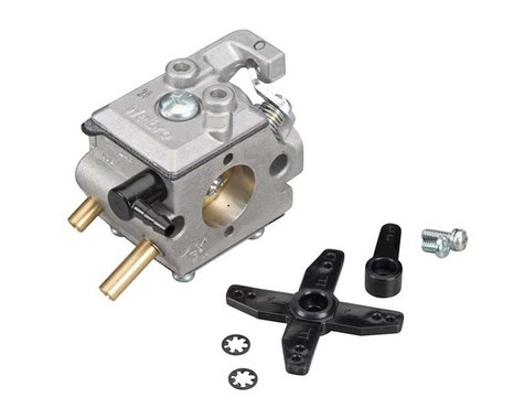 O.S. Carburetor: GT15HZ
