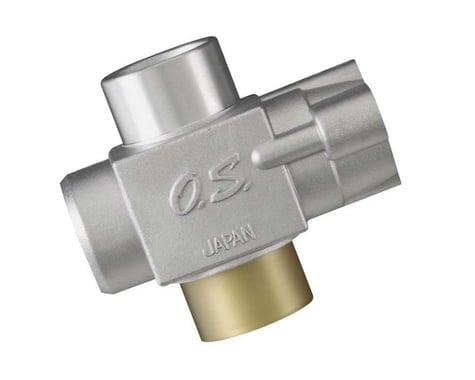 O.S. Carburetor Body: #61B, 91HZ
