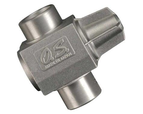 Carburetor Body: #120AX