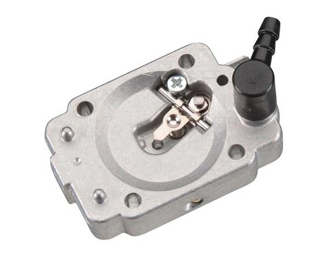 O.S. Pump Body Assembly: WLA-2 GT55