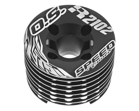 O.S. Outer Head: R2102 Speed