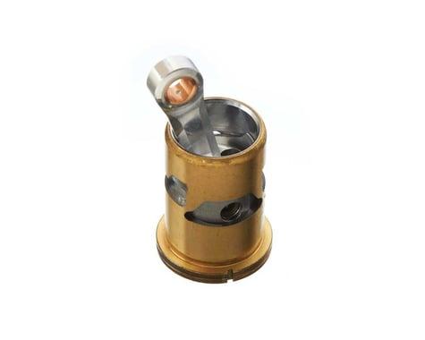 Cylinder/Piston/Rod: T1201 Speed