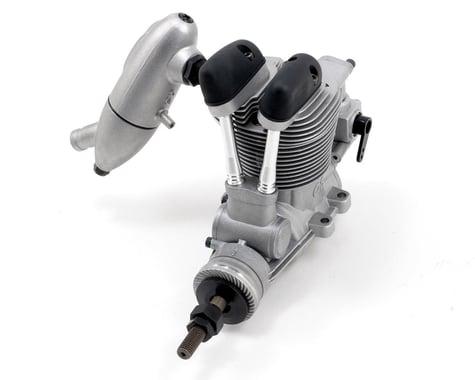 O.S. FS-62V Four Stroke Glow Engine w/Muffler