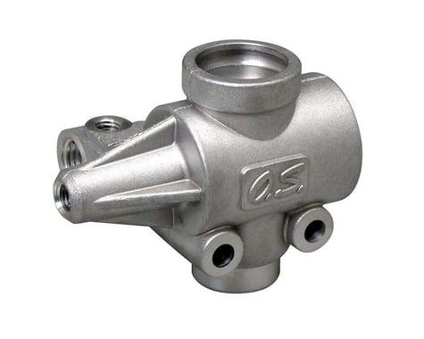 O.S. Carburetor Body: #60R