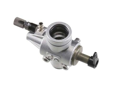 O.S. Carburetor: #80N, FS200S