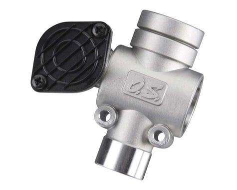 Carburetor Body: #80R, FS-200S-P