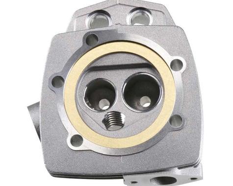 Cylinder Head: 56 FS