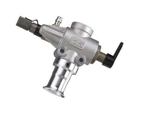 O.S. Carburetor: #60RA, FS81A