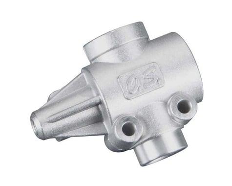 Carburetor Body: #60Y, FS110A