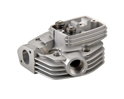 Cylinder Head with Valve: FS-91-P