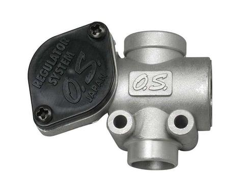 Carburetor Body: #60N