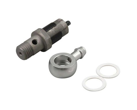 O.S. Needle Assembly: FT-120-300