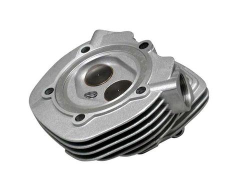 O.S. Cylinder Head & Valve: FT-300