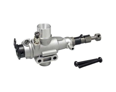 Carburetor: FT160, FF320