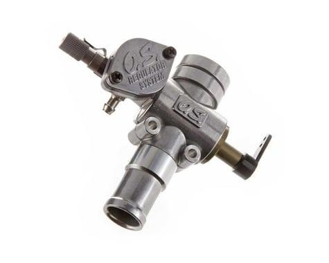 O.S. 70T Carburetor: GF30 Gasoline Engine