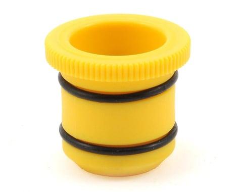 O.S. 7mm Carburetor Reducer (Yellow)