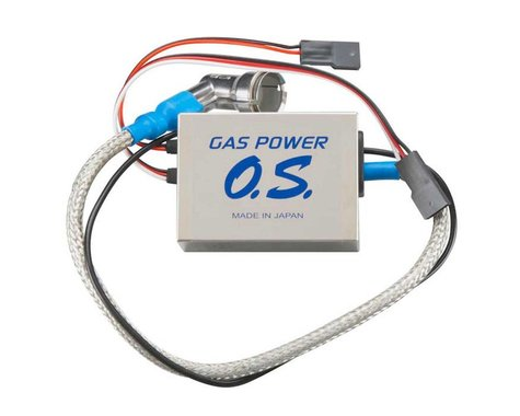 O.S. Electronic Ignition Module: GT55