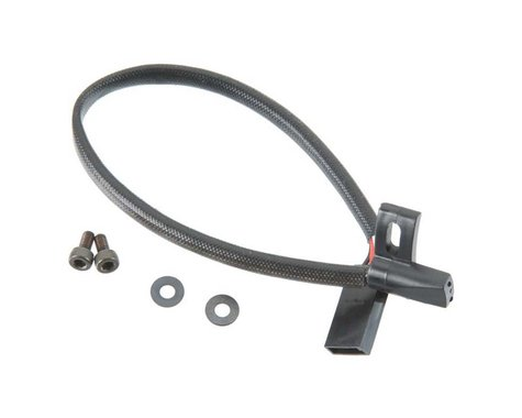 O.S. Rotation Sensor: GT33