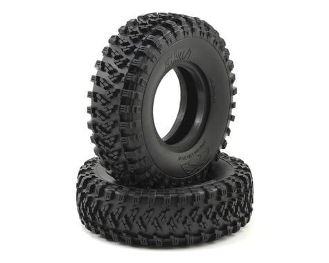 """Team Ottsix Racing Voodoo KLR MT 4.19 1.9"""" Crawler Tires (2) (No Foam)"""