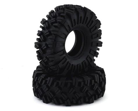 Team Ottsix Racing Kryptonite Kustoms USD Sticky 2.2 Crawler Tire (2) (Red)