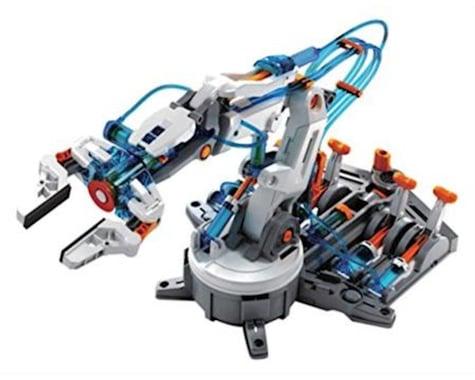 Owi /Movit Hydraulic Arm Edge