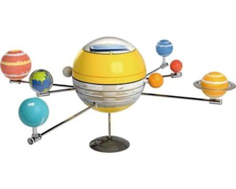 Owi /Movit The Solar System Mini Solar Kit