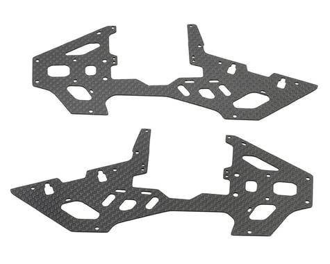OXY Heli Carbon Fiber Main Frame Set (2)