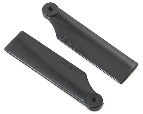 OXY Heli Oxy Heli 41mm Tail Blade (Black)