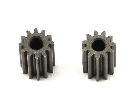 OXY Heli Straight Pinion Set (2mm Motor Shaft) (11,12T)