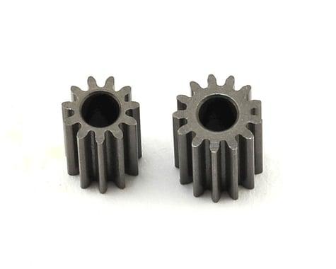 OXY Heli Straight Pinion Set (2.5mm Motor Shaft) (11,13T)
