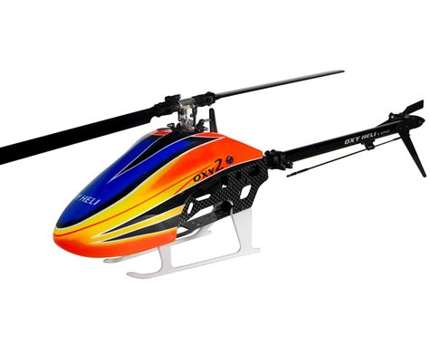 OXY Heli Oxy 2 Sport Edition Electric Helicopter Kit