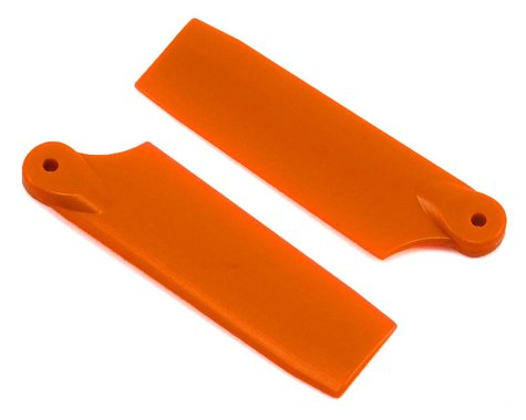 OXY Heli 47mm Tail Blade (Orange)