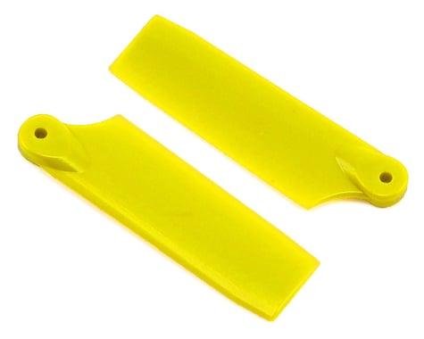 OXY Heli 47mm Tail Blade (Yellow)
