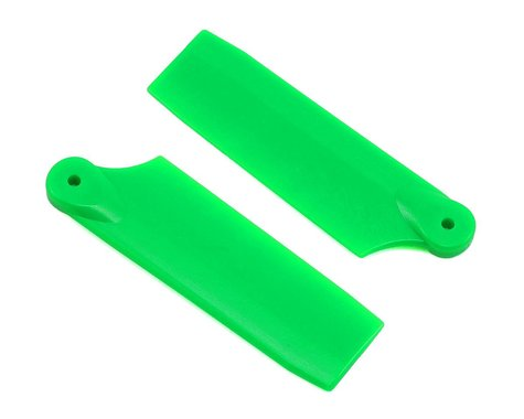 OXY Heli 50mm Tail Blade (Green)