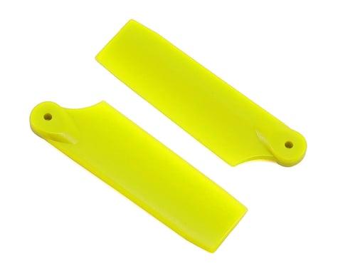 OXY Heli 50mm Tail Blade (Yellow)