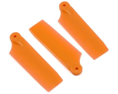 OXY Heli Oxy 3 47mm 3-Blade Tail Blade Set (Orange)
