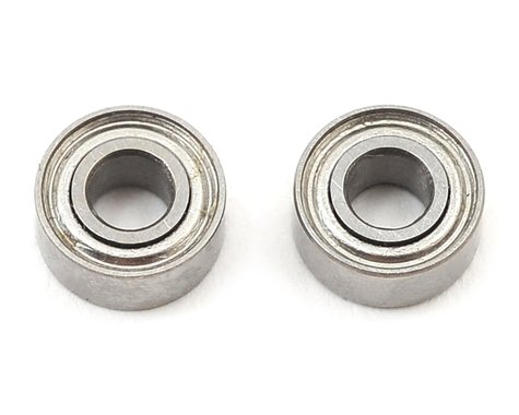OXY Heli 3x7x3 Tail Case Bearing Spare (Aluminum Tail Case) (2)