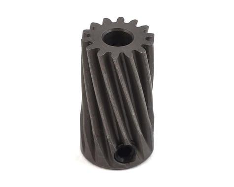 OXY Heli Helical Pinion 14T 3.17mm Motor Shaft (Oxy 4)