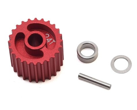 OXY Heli Pro Edition 24T Tail Pulley (Oxy 4)