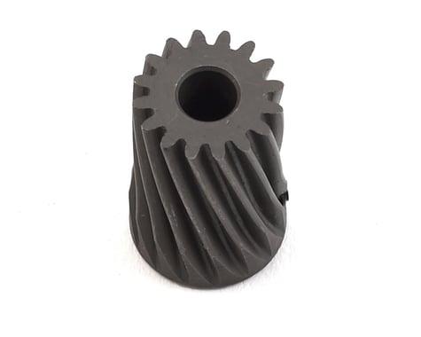 OXY Heli Helical Pinion 16T 3.5mm Motor Shaft (Oxy 4)